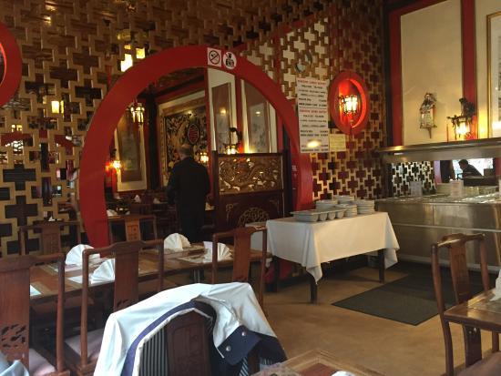 Restaurant Shanghai København Restaurantanmeldelser Tripadvisor