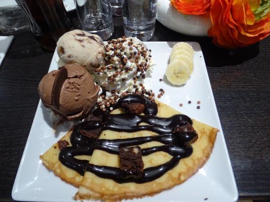 haagendazs ricos crepes helado maravilloso