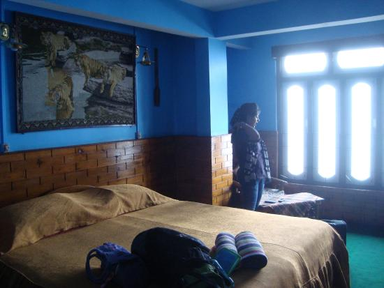 Aliment Hotel: room