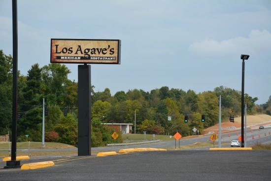 Eddyville, KY: Los Agave's