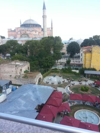 Haveran Sultanahmet Restaurant Cafe