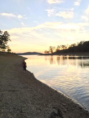 lake ouachita state park campground updated 2018 reviews