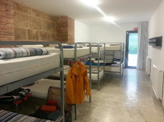 Albergue santiago apostol fr n 87 kr logro o spanien - Bed and breakfast logrono ...