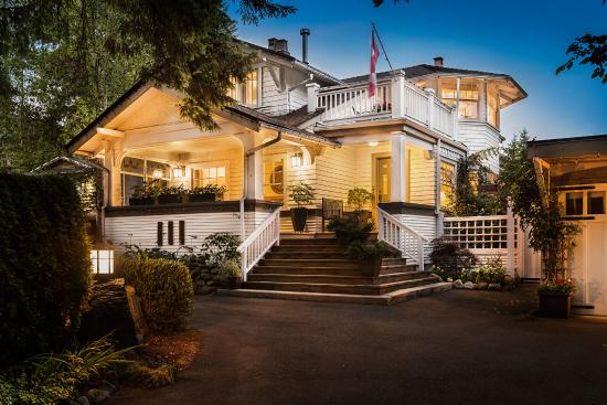 Photo of ThistleDown House North Vancouver