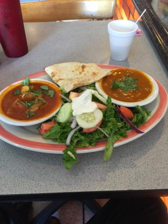 Kabob Curry