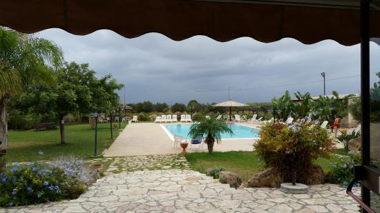 Agriturismo Le Arcate : Pool