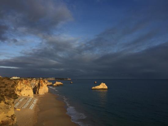 Casa Sol e Lua B & B: One of the close by beaches