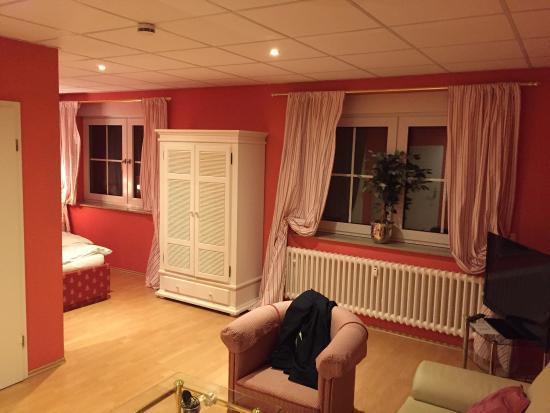 Stadtresidenz Suite Hotel: photo0.jpg