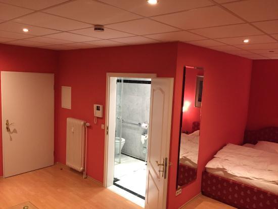 Stadtresidenz Suite Hotel: photo1.jpg