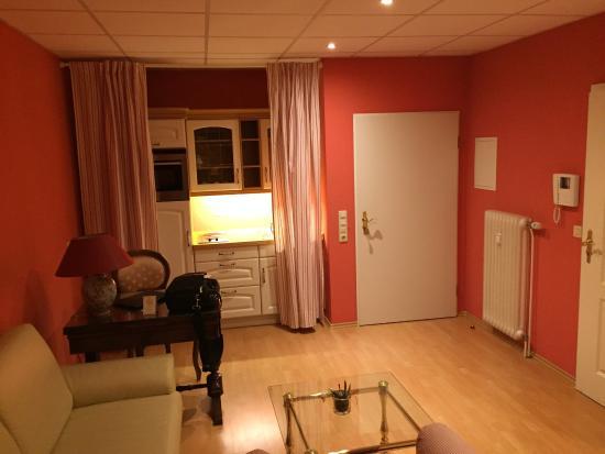 Stadtresidenz Suite Hotel: photo2.jpg