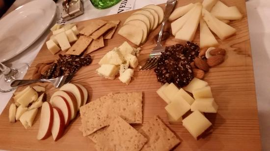 Mount Horeb, WI: Cheese Board