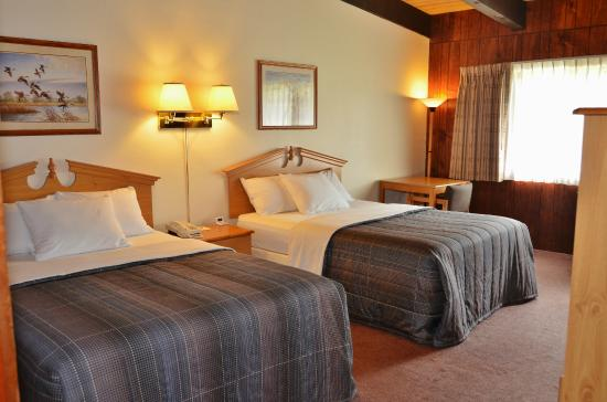 Acorn Lodge: Standard Room