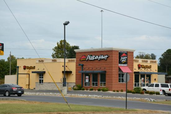 Princeton, KY: Pizza Hut