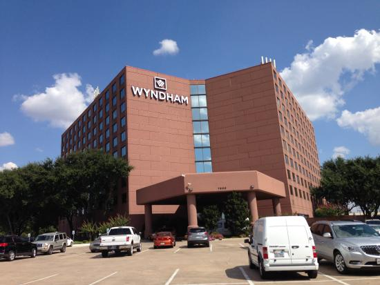 picture of wyndham dallas suites park