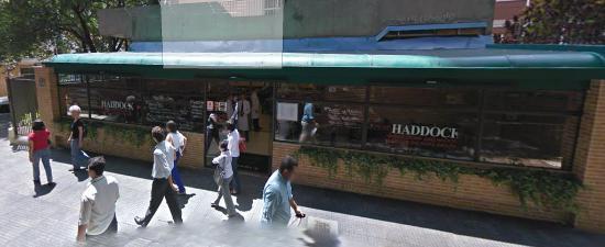 Grill Haddock Churrascaria Ltda