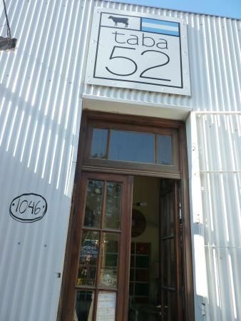 Taba 52 Casa de Carnes