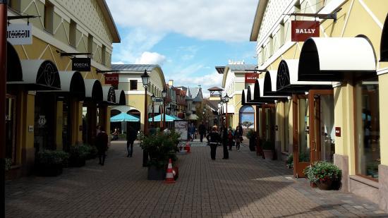 Belstaff Outlet Wertheim