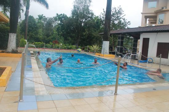 Cynosure resort coorg madikeri lodge reviews photos - Resorts in madikeri with swimming pool ...
