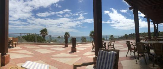 Real Bellavista Hotel & Spa: Sister hotel