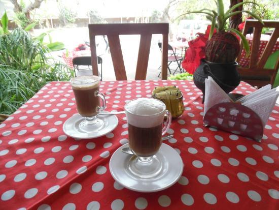 Cafe Ra'a: il cafe