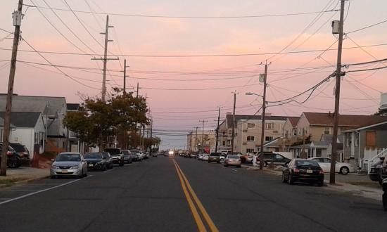 Seaside Park, Nueva Jersey: Seaside Heights NJ
