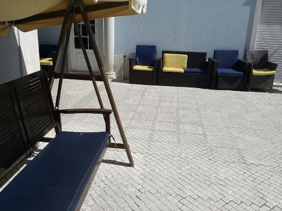 Consolacao, โปรตุเกส: Hotel Neptuno
