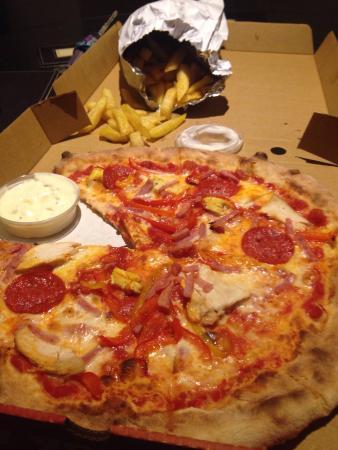 Crusta Pizzeria
