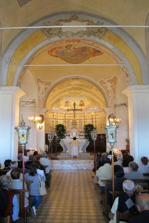 Santuario dei Santi Cosma e Damiano