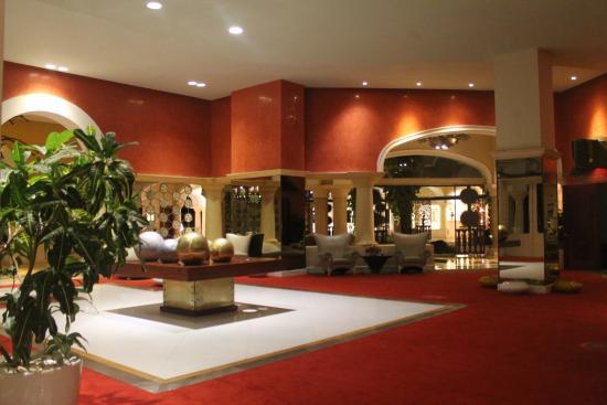 Acceso Lobby