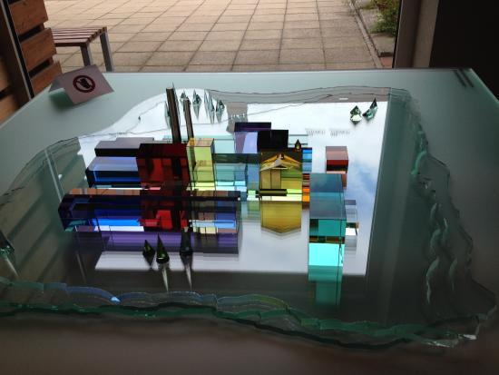 Moser Glass: riproduzione fabbrica moser
