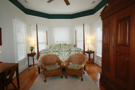 Pecan Tree Inn: Beaufort Suite
