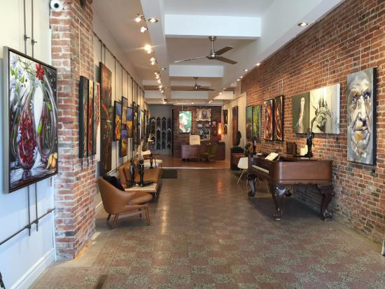 Galerie du Vieux St-Jean