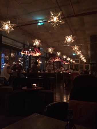 The Cosy Club - Coventry