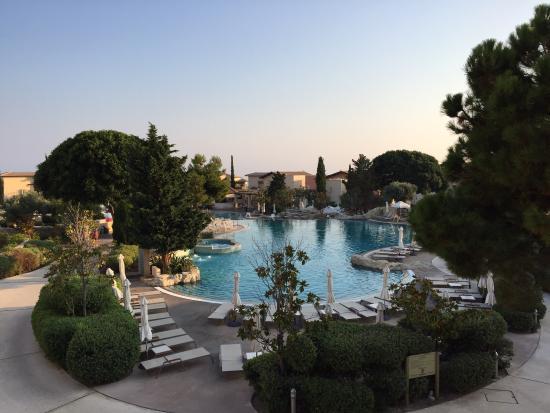 Aphrodite Hills Hotel Tripadvisor