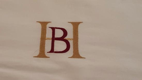 Belforte Monferrato, Italien: the logo
