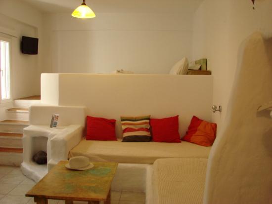 貝斯特韋斯特德爾馬米洛斯酒店照片