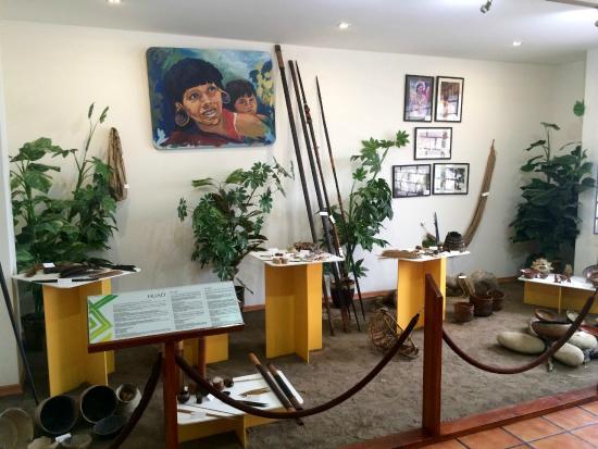 Abya-Yala Museum
