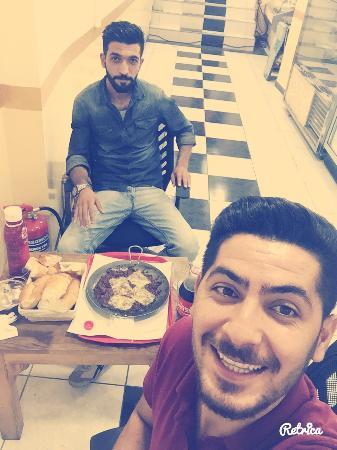 Karacadag Cafe