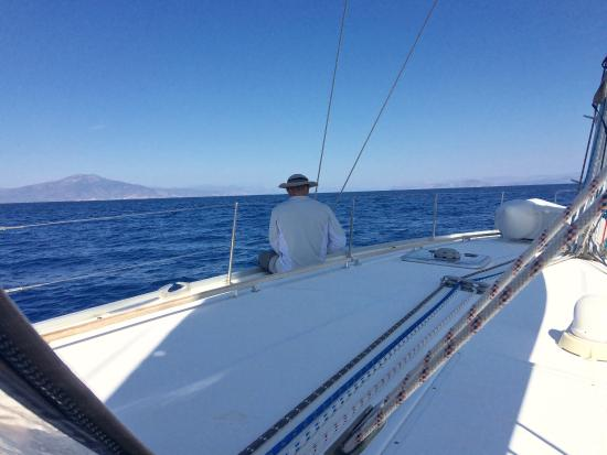 Greek Sails Yacht Charters - Picture of Greek Sails Yacht Charters
