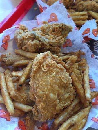 Popeye's Louisianne Chicken