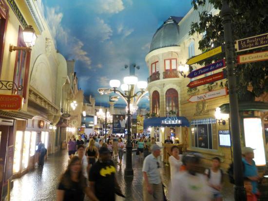 Paris Las Vegas Hotel – Las Vegas   Paris Hotel Las Vegas Inside