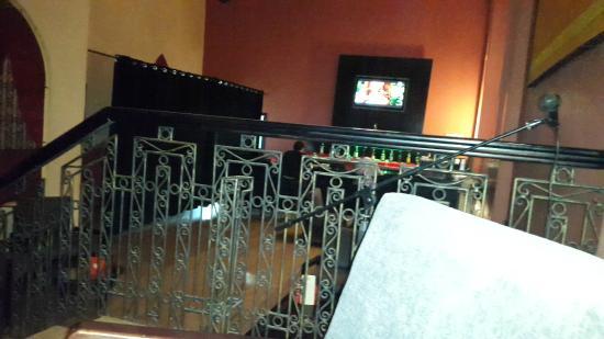 L'Arts Bar