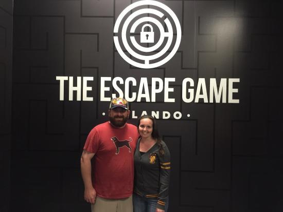 The Escape Game Orlando: photo0.jpg