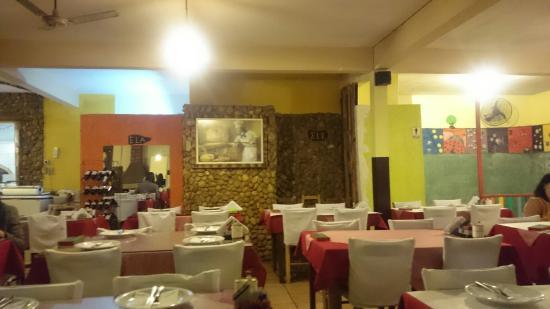 Aborigene Restaurante e Pizzaria