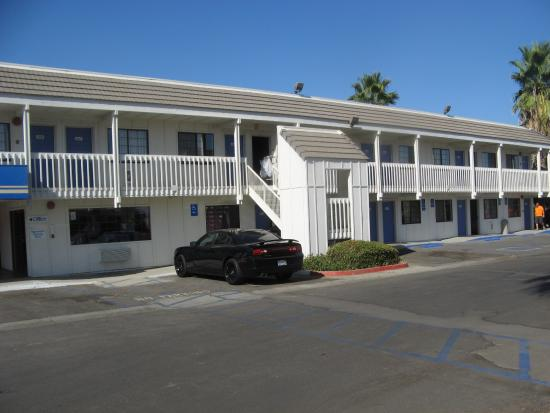 Motel 6 Coalinga East: Motel 6