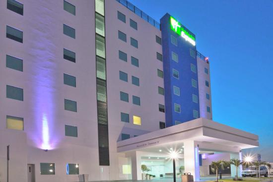 ‪‪Holiday Inn Express Merida‬: Exterior‬