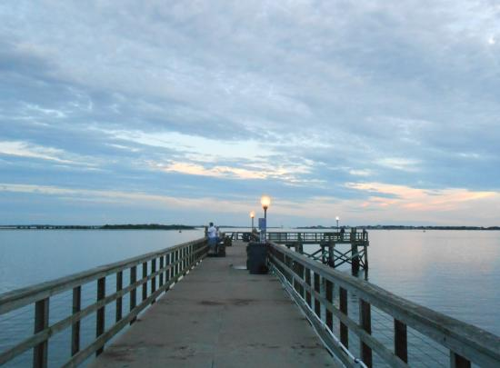 Image result for southport pier and riverwalk