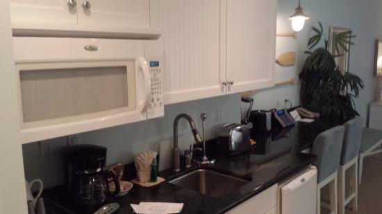 Ruskin, FL: Good room amenities
