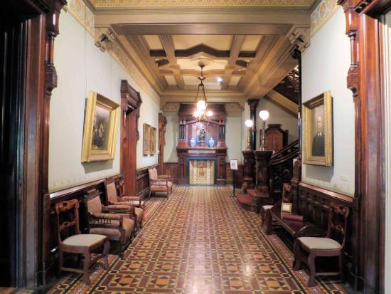 Hudson River Museum