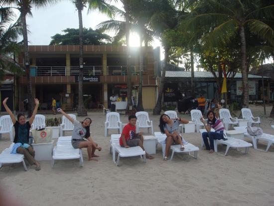 Bamboo Beach Resort The